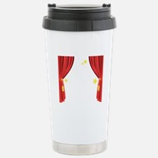 Stage Curtain Travel Mug