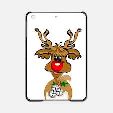 reindeer1.png iPad Mini Case