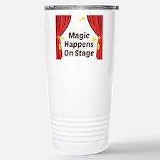 Magic Happens Travel Mug