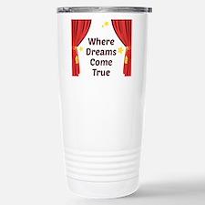 Dreams Come True Travel Mug