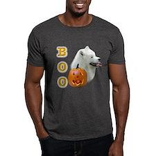 Samoyed Boo T-Shirt