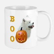 Samoyed Boo Mug