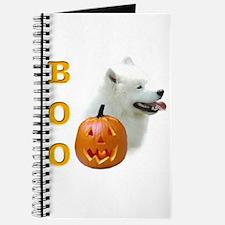 Samoyed Boo Journal