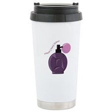 Womans Friend Travel Mug