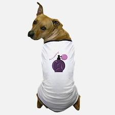 Dont Overdo It Dog T-Shirt