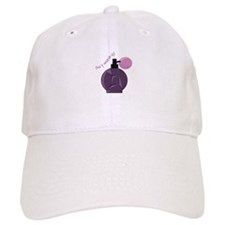 Dont Overdo It Baseball Baseball Cap