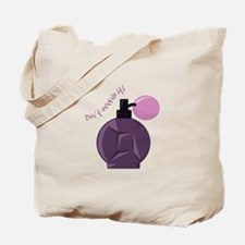 Dont Overdo It Tote Bag