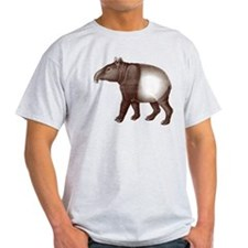 Cute Malayan tapir T-Shirt