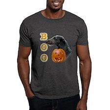 Deerhound Boo T-Shirt