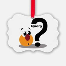 Query Ornament