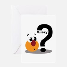 Query Greeting Cards
