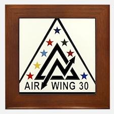 air_wing_30.png Framed Tile