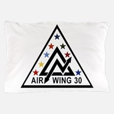 air_wing_30.png Pillow Case