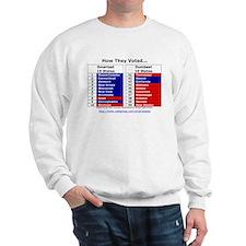 Cute Vote smart Sweatshirt