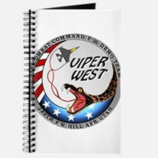 air force west demo team patch.png Journal