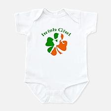 Hot Irish Girl - Irish Girl 2 Infant Bodysuit