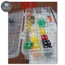road ready Puzzle