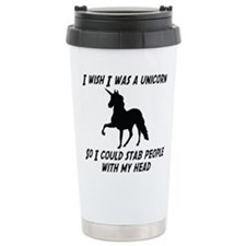 Cool Wish Travel Mug