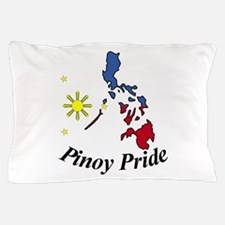 Pinoy Pride Pillow Case