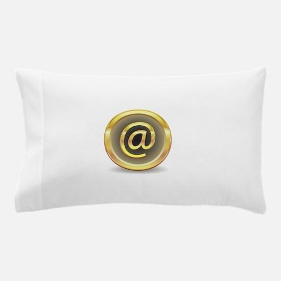 E-Mail Pillow Case