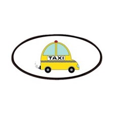 Taxi Patches