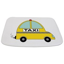 Taxi Bathmat