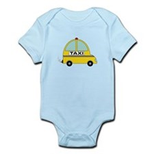Taxi Body Suit