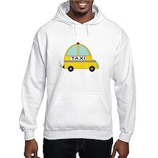 Taxi Hoodie