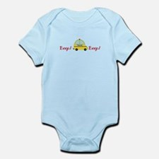 Honking Taxi Body Suit