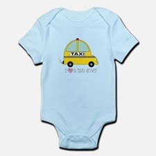 Taxi Driver Body Suit