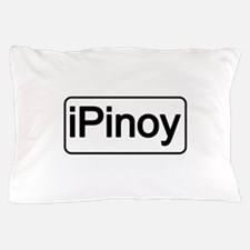 Ipinoy Pillow Case
