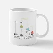 Good Chemistry Mugs