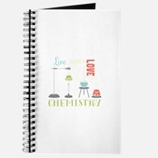Love Chemistry Journal