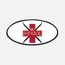 Ski Patrol Patches