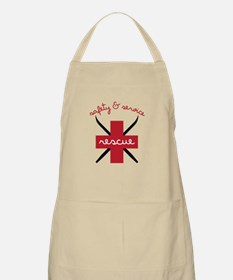 Safety & Service Apron
