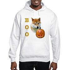 Shiba Boo Hoodie