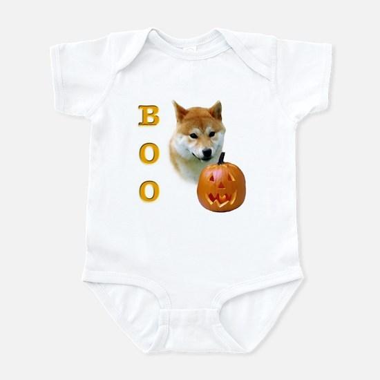Shiba Boo Infant Bodysuit
