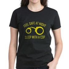 Feel Safe At Night Tee