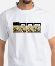 0849 - Playing cards T-Shirt