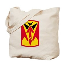 35th Air Defense Artillery Brigade.png Tote Bag
