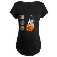 Smooth Fox Boo T-Shirt