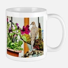 """A Lovely Morning"" Mugs"