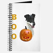 Smooth Fox Boo Journal