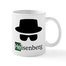 Heisenberg [2 sides] Mugs