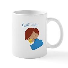 Sweet Slumber Mugs