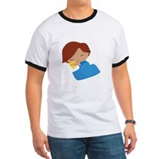 Sleepy Boy T-Shirt