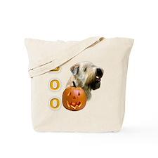 Wheaten Boo Tote Bag