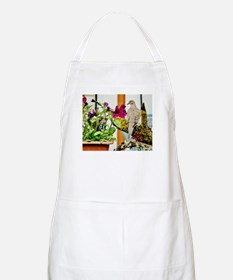 """A Lovely Morning"" Apron"