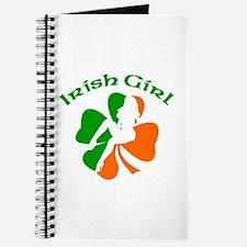 Hot Irish Girl - Irish Girl 6 Journal