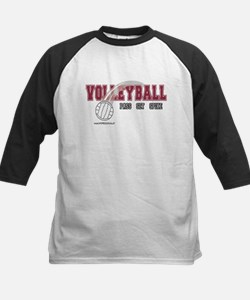Cute Volleychick Tee